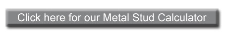 Metal Stud Calculator