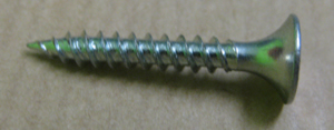 25mm Dry Lining Screws