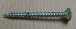 38mm Dry Lining Screws